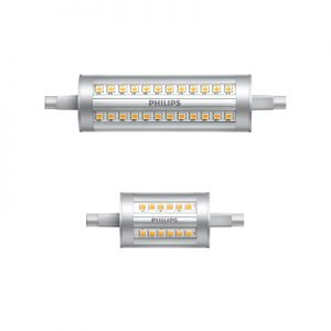 Λαμπτήρες LED R7s CorePro linear
