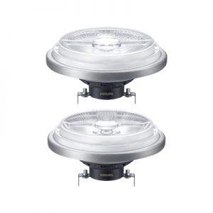 Λαμπτήρες LEDspot LV 12V Master AR111 12V