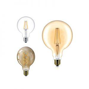 Kλασσικός Λαμπτήρας Classic Globe LED