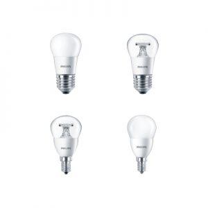 Λαμπτήρας σφαιρικός Corepro LED