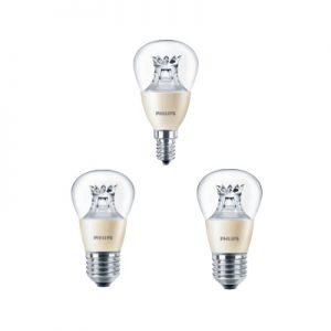 Λαμπτήρας σφαιρικός Master LED