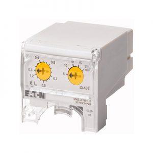 Προηγμένη μονάδα προστασίας κινητήρων PKE-XTUA