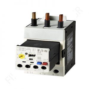 Ηλεκτρονικά θερμικά υπερφόρτισης ΖEB65