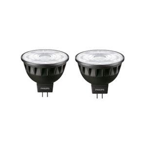 Λαμπτήρες LEDspot LV 12V Master MR16 12V Expert Color