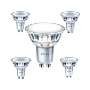 Λαμπτήρες LEDspot MV 230 CorePro Gu10