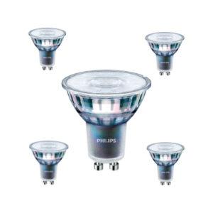 Λαμπτήρες LEDspot MV 230 Master GU10 Expert Color