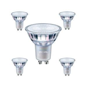 Λαμπτήρες LEDspot MV 230 Master Value GU10