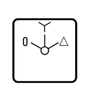 Διακόπτες Αστέρος-Τριγώνου