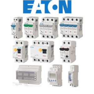 Din-Rail modular switchgear