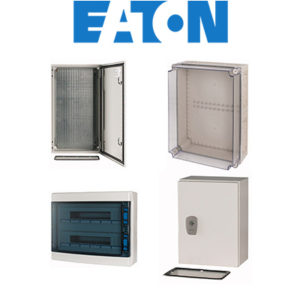 Distribution boards/ Wall-mounting housing
