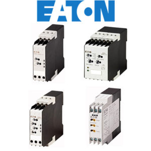 Timing relay , measuring relay and monitoring relay