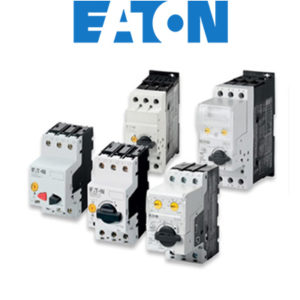 Motor-protective circuit breakers